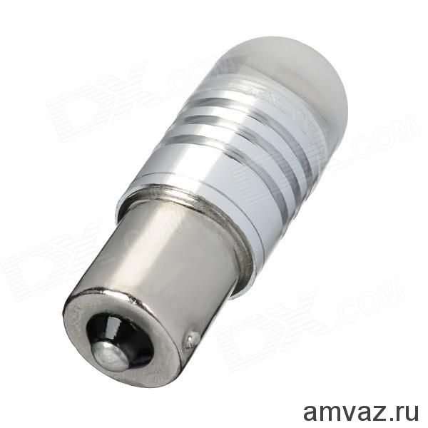 Светодиодная лампа 1156 3W 12V