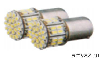 Светодиодная лампа LD-.1157-66 smd 2 конт