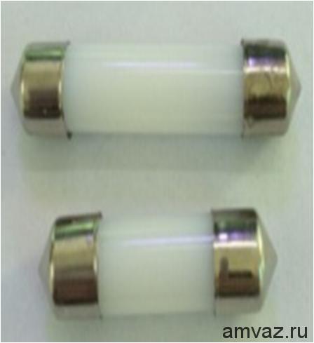 Светодиодная лампа SJTG-COB-A-36MM