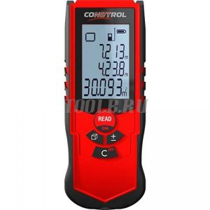 CONDTROL X1 Plus - лазерный дальномер-рулетка