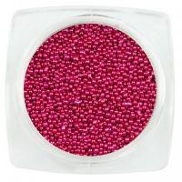 Бульонки для дизайна ногтей Темно-розовый 10