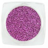 Бульонки для дизайна ногтей Фиолетовый 11