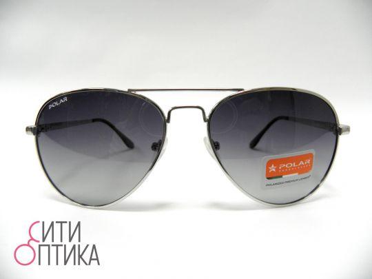 Мужские поляризационные очки POLAR 664