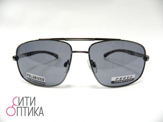 Мужские поляризационные очки PROUD 92024