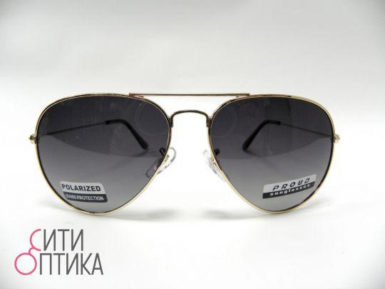 Мужские поляризационные очки. PROUD 93007