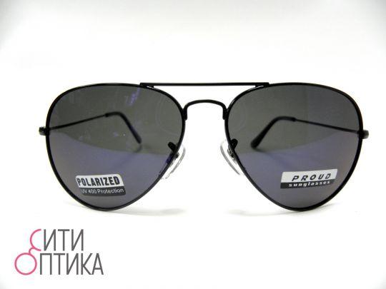 Мужские поляризационные очки.PROUD 93007 C2-02