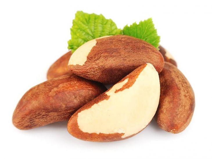 Бразильский орех, кг