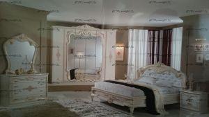 Спальня Диана Диа Мебель