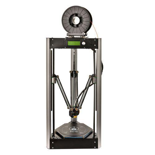 3D Принтер 3DQ Mini