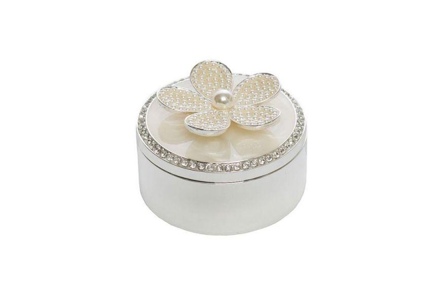 Шкатулка Pearl Flower