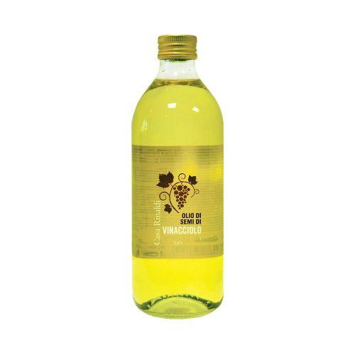 Масло из виноградных косточек | 1 л | Casa Rinaldi