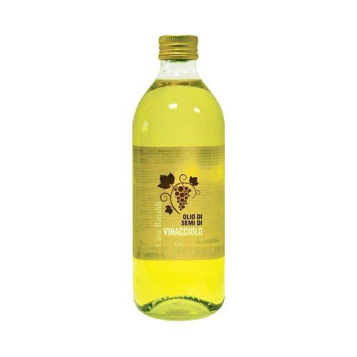 Масло из виноградных косточек | 500 мл | Casa Rinaldi