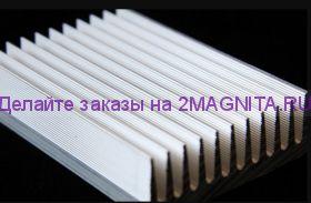 Радиатор электротехнический РЭ 90 мм,