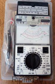 Ц4317М прибор комбинированный