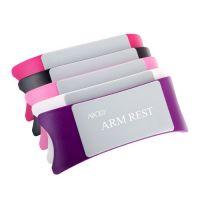 Arm Rest подставка жёсткая с силиконовой подушкой, ассортимент