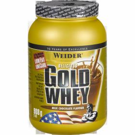 Weider Gold Whey (908 гр.)
