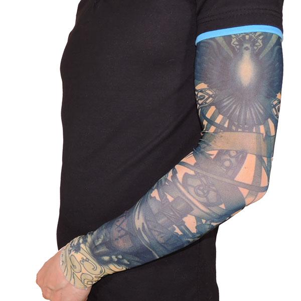 Японский тату рукав