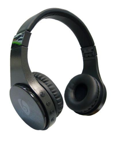 Мониторные наушники беспроводные OVLENG S55 наушники большие - гарнитура (Bluetooth)