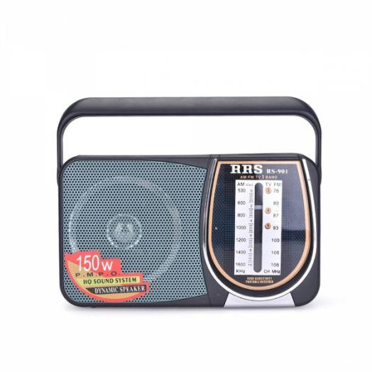 Радиоприёмник RRS RS-901 сетевой