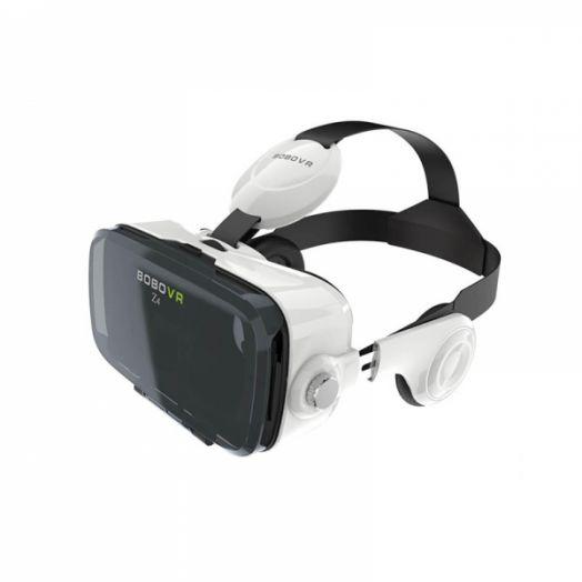 Очки виртуальной реальности BOBO VR Z4 (УЦЕНКА !!! Плохая упаковка, мятая!!!)