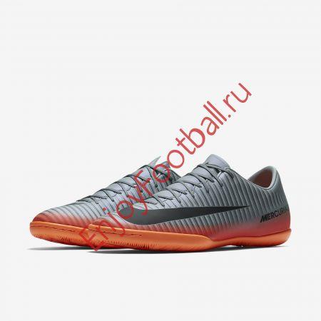 Игровая обувь для зала NIKE MERCURIALX VICTORY VI CR7 IC 852526-001
