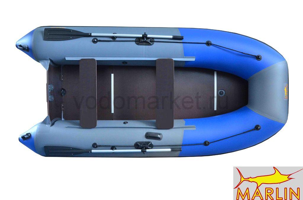 Лодка ПВХ Марлин 330
