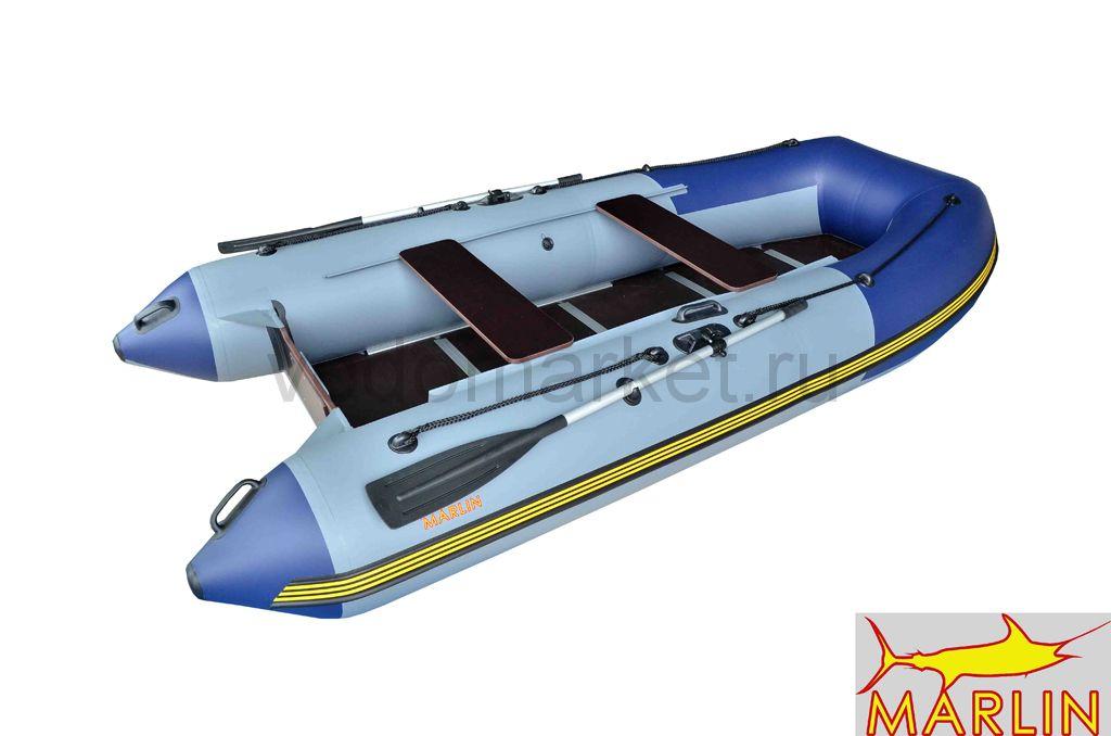 Лодка ПВХ Марлин 360