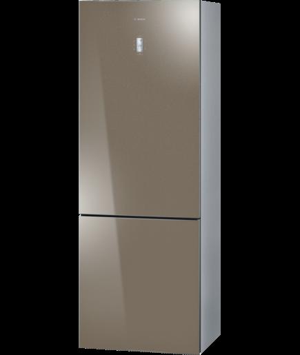 Двухкамерный холодильник Bosch KGN49SQ21R