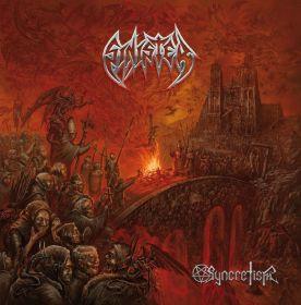 SINISTER - Syncretism (2CD)