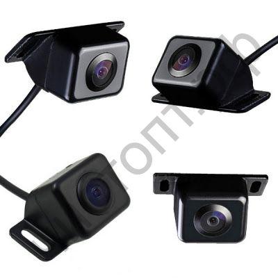 Камера HAD-40 (420ТВЛ, 12В)