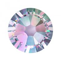Стразы Swarovski голография (кристалл) SS2 (1,3 мм), 1440 шт