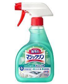 Спрей-пенка для кухонной плиты Magiclean Handy Spray.
