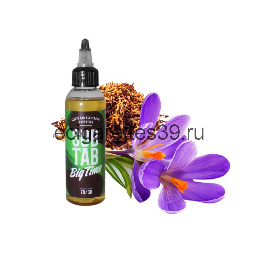 Жидкость Sub Tab 80 мл. (никотин: 0 мг.)