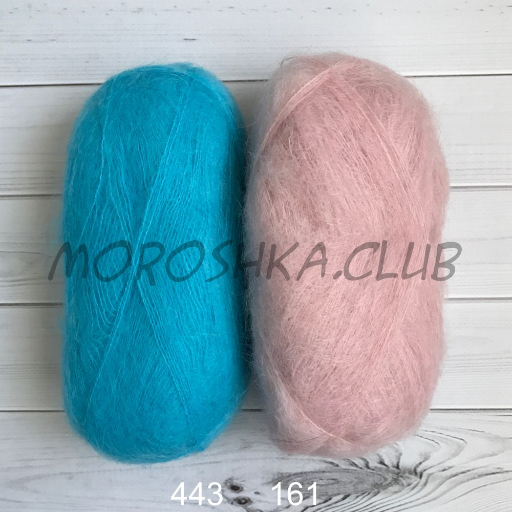 e57029e4a98 Пудра Kid mohair royal Alize (цвет 161)