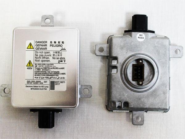 Штатный блок розжига Mitsubishi 3.1 W3T19371 OEM