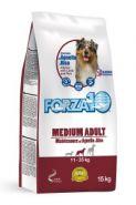 Forza10 Maintenance Medium Adult Agnello e Riso Корм для собак средних и крупных пород из ягненка и риса (15 кг)