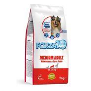 Forza10 Maintenance Medium Adult Cervo e Patate Корм для собак средних пород из оленины с картофелем (2 кг)