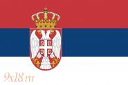 Z. A. Serbia - З. А. Сербия кал 4,5 мм - .177, длина 600 мм, Ф16 мм, твист 350 мм, 12 нарезов, (D)