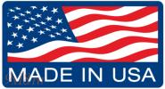 "NUMRICH USA - НАМРИЧ США 6,35 мм - .25, длина 650 мм, Ф18 мм, твист 16"" (406 мм), 10 нарезов, (LB)"