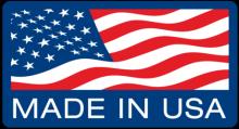 "NUMRICH USA - НАМРИЧ США 7,62 мм - .308"", длина 700 мм, Ф23 мм, твист 16"" (406 мм)"