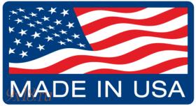 "НАРЕЗКА Shilen USA Шайлен США 11,43 мм  -.451"", длина 280 мм, Ф 31 мм, твист 406 мм"