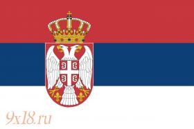 НАРЕЗКА Z. A. Serbia - З. А. Сербия 5,6 мм-.22LR, длина 120 мм, Ф16 мм, твист 350 мм, 6 нарезов, (D)