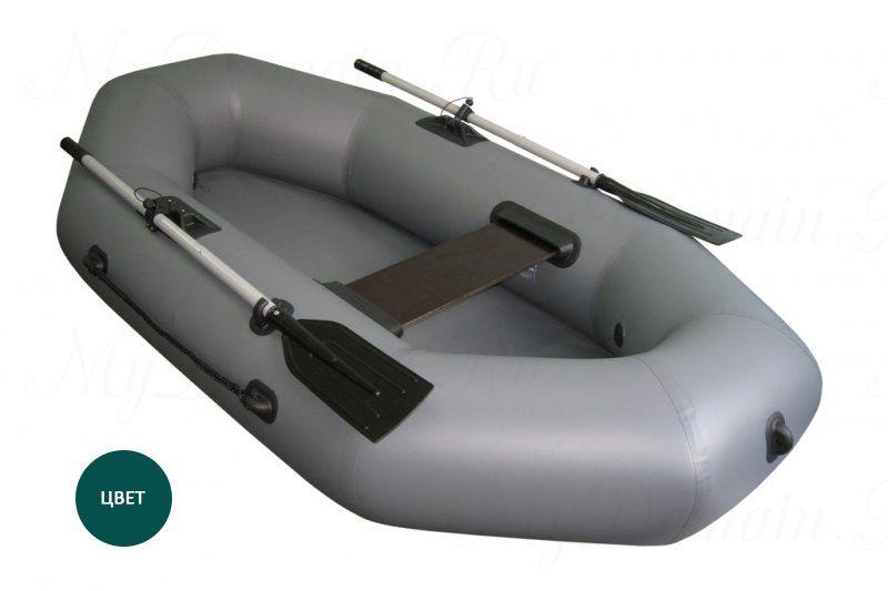Лодка ТОНАР Бриз 220 (зеленый)
