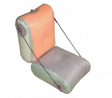 Кресло надувное тип-1