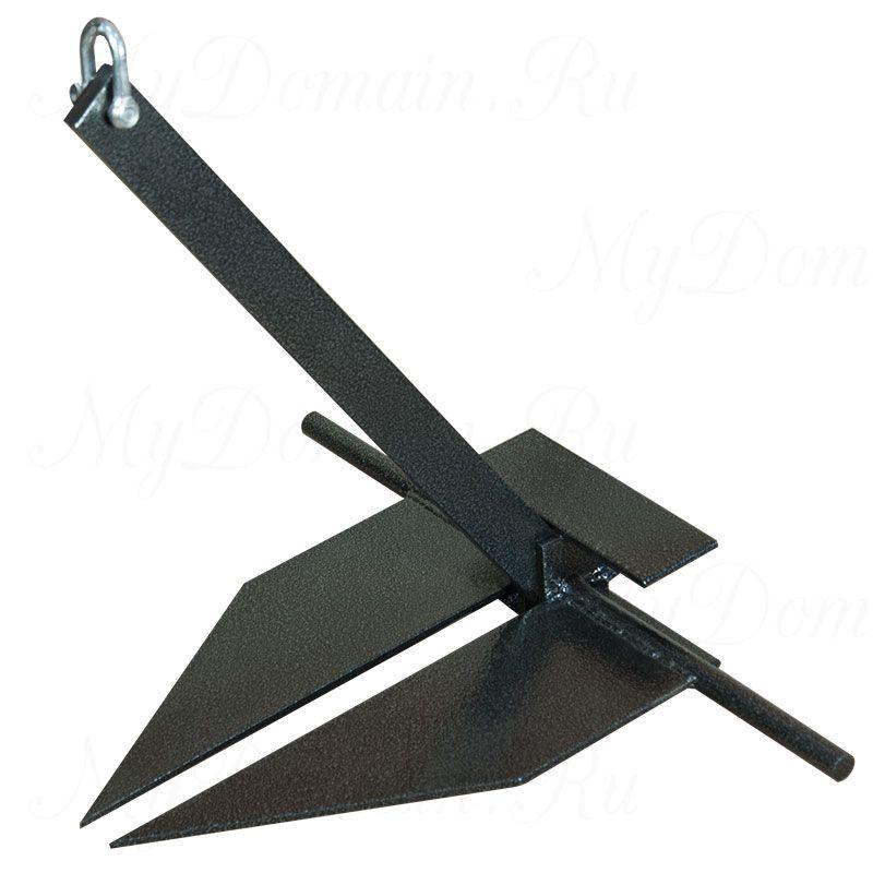Якорь Дэнфорта ЯЛД-6,0 кг