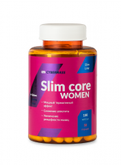 CYBERMASS - Slim Core Women