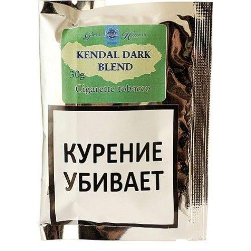 Табак для самокруток Gawith & Hoggarth Kendal Dark Blend