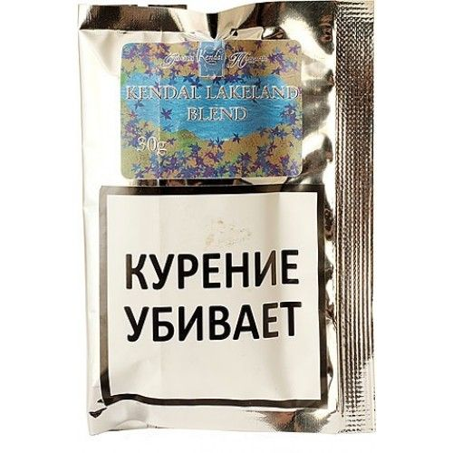 Табак для самокруток Gawith & Hoggarth Kendal Lakeland Blend