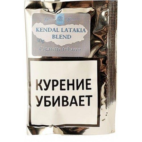 Табак для самокруток Gawith & Hoggarth Kendal Latakia Blend