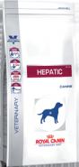 Royal Canin Hepatic Canine Диета для собак при заболеваниях печени, пироплазмозе (6 кг)